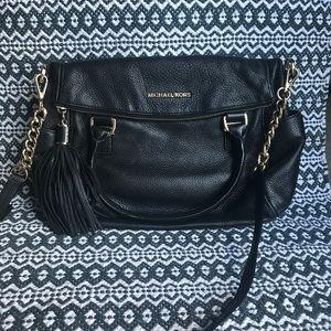 Michael Kors Crossbody Tassel Bag
